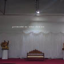 Stage Lighting for Wedding