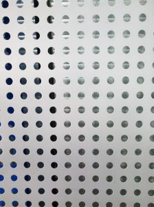 Perforated Metal Sheet with ISO pictures & photos