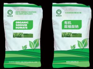 High-Quality Sodium Humate