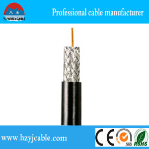 Best Price RG6 Coaxial Cable HDMI, Rg59 Coaxial Cable, Rg11 Cable pictures & photos