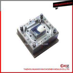 500ml Rectangular/Disposable Thin Wall Container Mould pictures & photos