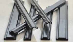 C Shape PA66gf25 Heat Insulating Strip