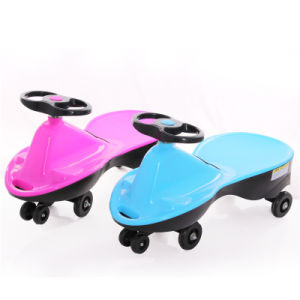 fashion Children Swing Car and Twist Car Parts Wholesale pictures & photos
