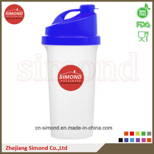 700ml Wholesale PP Material Shaker Bottle with High Quality (SB-7005) pictures & photos