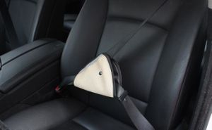 Mesh Fabric Car Safety Belt Protector pictures & photos