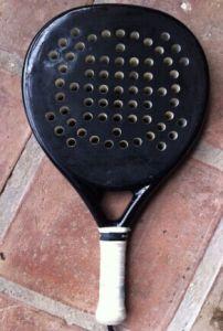 Professional Paddle Racket