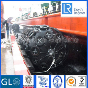 ISO17357: 2014 Floating Rubber Marine Fenders by Evergreen pictures & photos