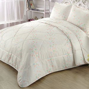 New Style Skin Friendly Summer Quilting Comforter pictures & photos
