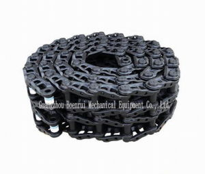 High Quality Excavator Track Link
