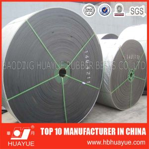 Industrial Ep Fabric Belt Rubber pictures & photos