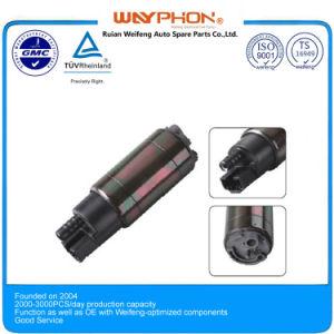 Electric Fuel Pump 0580 453 428, 580 453 461, 12V, 3bar for V. W., Daewoo (WF-3801A) pictures & photos