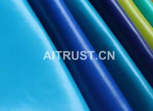 PU Synthetic Leather (for shoes, handbags)
