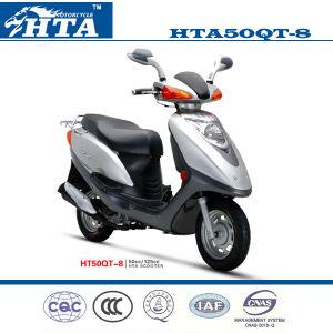 50cc Scooter (HTA50QT-8)