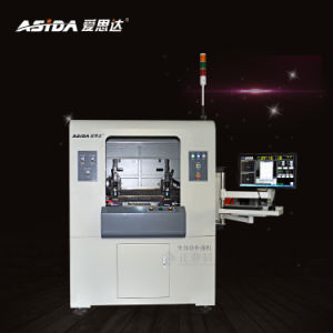 Efficient Automatic Stiffener Adhesive Machine pictures & photos