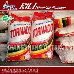 Bulk Detergent Powder with High Foam for Africa 20kg/Bag