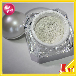 Inorganic Bulk Silver White Mica Pigment for Coating pictures & photos