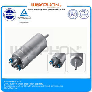 Electric Fuel Pump, Bosch: 0 580 464 077, 500366053 (WF-5008) pictures & photos