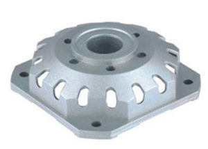 China Foundry Custom High Demand Precision Aluminium Alloy Die Casting pictures & photos