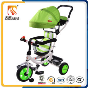 China 3 Wheel Tricycle Bike with New Design for Sale pictures & photos