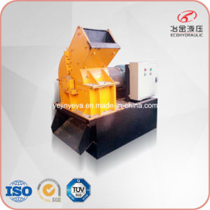 Psg-6040 Metal Scrap Crusher for Steel Strip (factory) pictures & photos