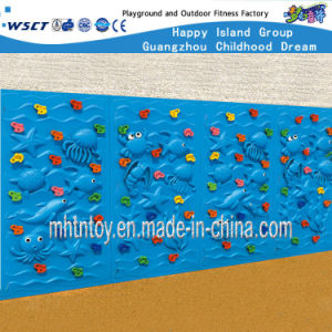 Ocean Feature Climbing Playground Series Plastic Wall (HF-19003) pictures & photos