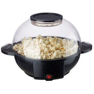New Retro Oil Operated Popcorn Maker pictures & photos
