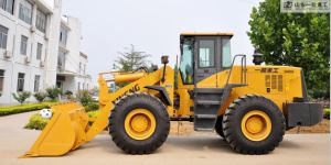 Zl50 Wheel Loader Yn956 pictures & photos