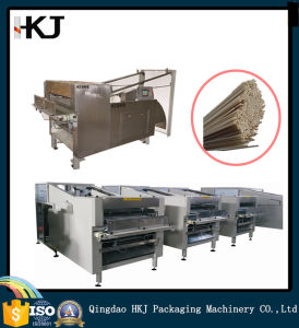 Full Automatic Cutting Machine of High Precision Hanging Noodle pictures & photos
