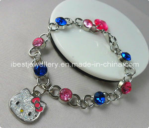 Fashion Jewelry-Hello Kitty Bracelet pictures & photos