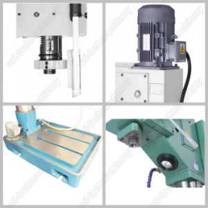 Vertical Round Column Drilling Machine (Z5040) pictures & photos