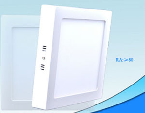 24W/25W Square Surface Mounted LED Panel Light