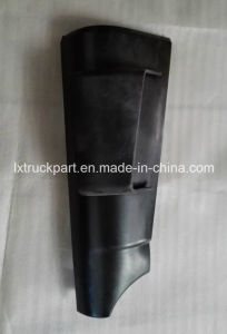 Dirt Deflector Assy of Shacman Truck Parts