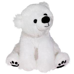 Cuddle Super Soft Plush Toy Polar Bear pictures & photos