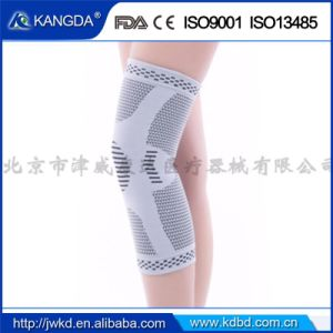 Knitted Knee Protector with Ce/FDA/ISO 9001/ISO 13485 Certificate pictures & photos