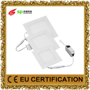 LED Lighting Ceiling Panel Light Lamp AC85-265V