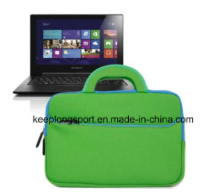 """Custome and Fasionable Neoprene Computer Bag with The Handle for 15"""" Laptop"""