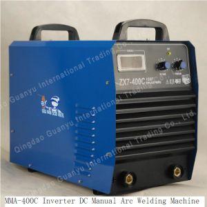 MMA-400C Manual Inverter DC ARC Welding Machine