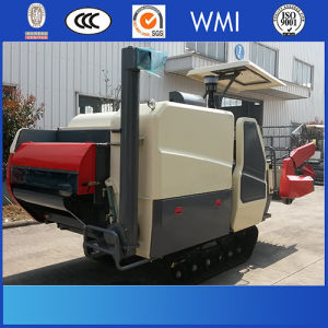 Rice Paddy Wheat Farming Machine on Promotion pictures & photos