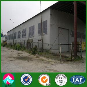 Galvanized Steel Structure Workshop (XGZ-SSB045) pictures & photos