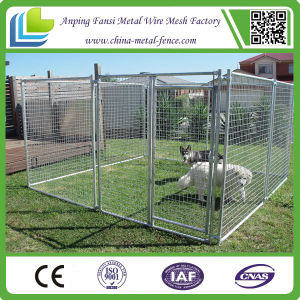 Temporary Metal Outdoor Dog Fence for Sale pictures & photos