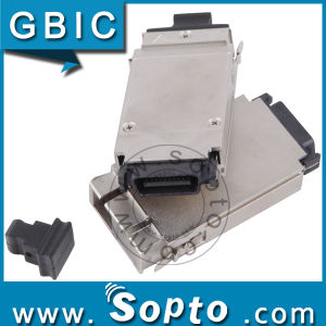 Cisco GBIC Transceiver Sc Connector Modules1550nm 40km (SPT-GB531G-S40)