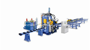 Small Angle Processing Machine for Steel Towers pictures & photos