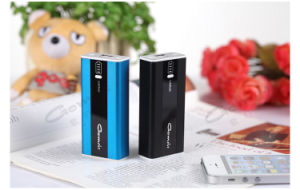 Gomeir5600mAh High Capacity Power Bank/ External Battery Pack/ Mobile Power