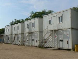 Prefabricated Container pictures & photos