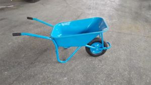 Chinese Cart Garden Sack Wheel Barrow Wb5009
