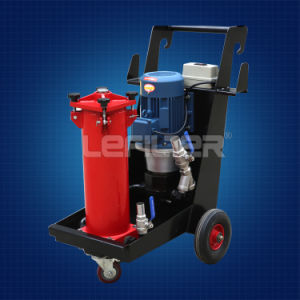 Lyc-G Series Oil Recycling Wasted Engine Oil Filter Cart pictures & photos