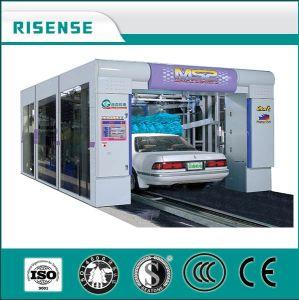 Risense Tunnel Car Wash Machine (CC-690) pictures & photos