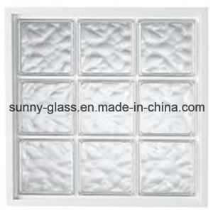 High Qualily Clear Glass Brick -Glass Block pictures & photos