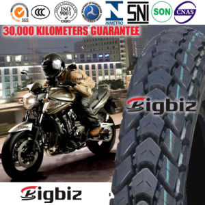 Hot Selling Motorcycle Tire and Tube 3.00-18 pictures & photos