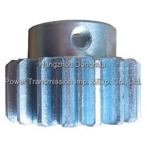 ISO ANSI DIN Kana JIS Standard Spur Gears pictures & photos
